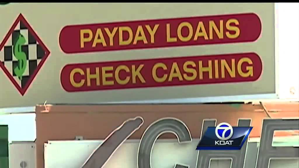 District of columbia payday loans