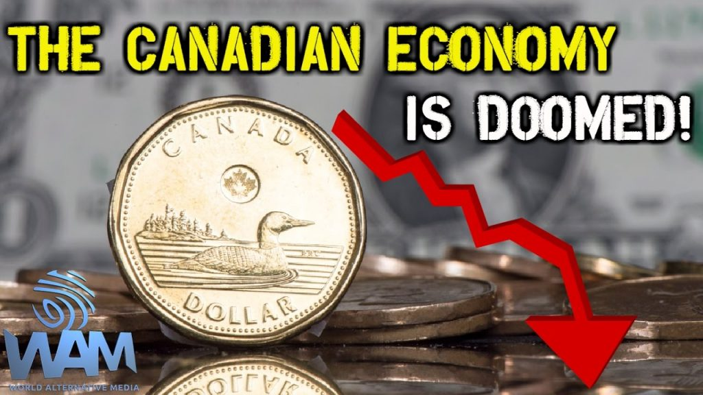 the canadian economy Canada's economic output was $176 trillion in 2017 its economy relies on trade with the united states its outlook depends on global warming.