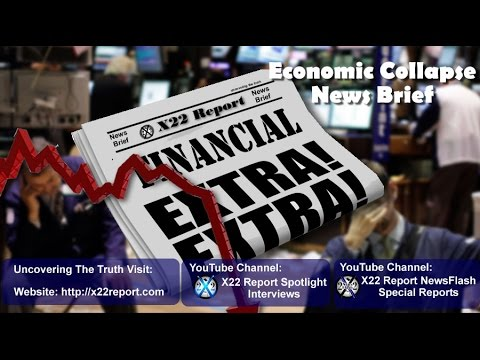 The Market Is Overvalued And Manipulated To Keep The People From The Truth – Episode 1285a