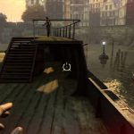 """Dishonored: Brigmore Witches – Draper's Ward Riverfront: Bone Charm """"Spirited Water"""" Acquired PS3"""