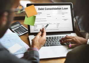 How to Get Bad Credit Loan Debt Consolidation