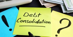 IS POSSIBLE TO GET A DEBT CONSOLIDATION LOAN WITH BAD CREDIT?